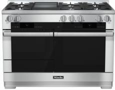 Плиты комбинированные Range Cooker