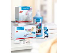 Средства для стиральных, сушильных машин и гладильных систем Miele