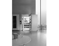 Встраиваемые холодильники-морозильники Miele серии MasterCool