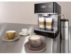 Кофемашины Miele отдельностоящие