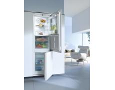 Встраиваемые холодильники-морозильники Miele