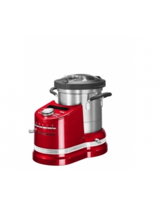 Кулинарный процессор KitchenAid 5KCF0103EЕR Красный