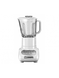 Блендер KitchenAid 5KSB5553EWH Белый