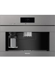 Кофемашина встраиваемая Miele CVA7845 GRGR графитовый серый