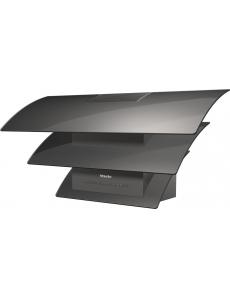Настенная вытяжка Miele DA7198W GRGR графитовый серый