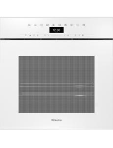 Встраиваемая комби-пароварка Miele DGC7460X BRWS бриллиантовый белый