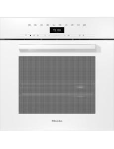 Встраиваемая комби-пароварка Miele DGC7460 BRWS бриллиантовый белый