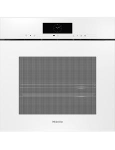 Встраиваемая комби-пароварка Miele DGC7860X BRWS бриллиантовый белый