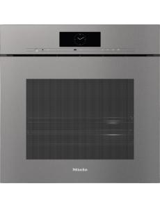 Встраиваемая комби-пароварка Miele DGC7860X GRGR графитовый серый