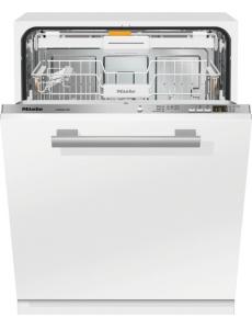 Посудомоечная машина полновстраиваемая 60см. Miele G4980 SCVi серии Jubilee