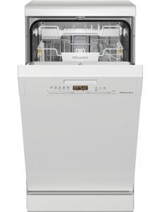Посудомоечная машина отдельностоящая Miele 45см. G5430 SC белый