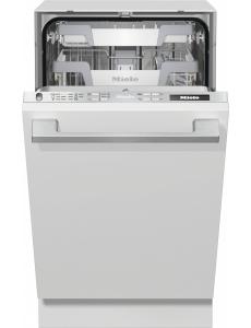 Посудомоечная машина полновстраиваемая 45см. Miele G5690 SCVi