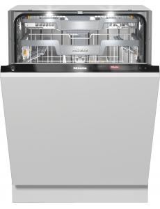 Посудомоечная машина полновстраиваемая 60см. Miele G7965 SCVi XXL