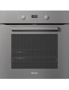 Духовой шкаф 60см. Miele H2860BP GRGR графитовый серый