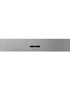 Духовой шкаф 60см. Miele H7262BP графитовый серый GRGR