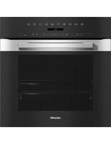 Духовой шкаф 60см. Miele H7264B EDST/CLST сталь CleanSteel