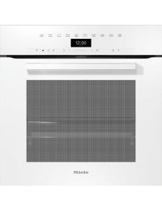 Духовой шкаф 60см. Miele H7460B BRWS бриллиантовый белый