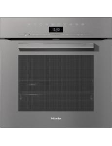 Духовой шкаф 60см. Miele H7460B GRGR графитовый серый
