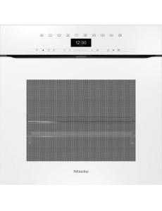 Духовой шкаф 60см. Miele H7464BPX BRWS бриллиантовый белый