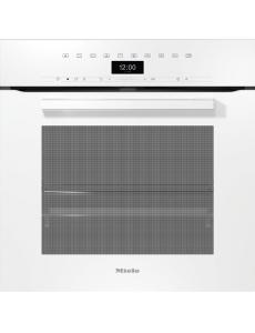 Духовой шкаф 60см. Miele H7464BP BRWS бриллиантовый белый