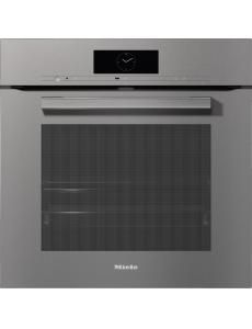 Духовой шкаф 60см. Miele H7860BP GRGR графитовый серый
