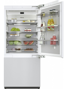 Встраиваемый холодильник-морозильник MasterCool Miele KF2901Vi