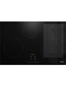 Индукционная панель конфорок Miele KM7414 FX