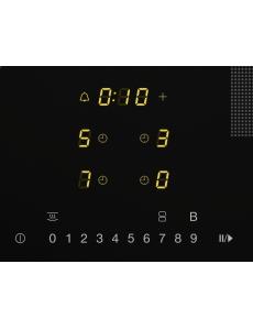 Индукционная панель конфорок Miele KM7464 FR