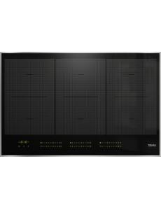 Индукционная панель конфорок Miele KM7575 FR