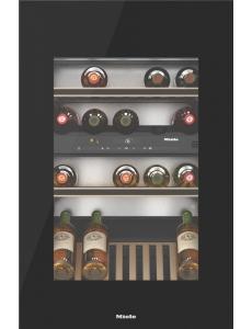 Встраиваемый винный холодильник Miele KWT6422iG obsw