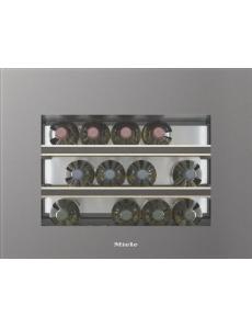 Встраиваемый винный холодильни Miele KWT7112iG grgr графитовый серый