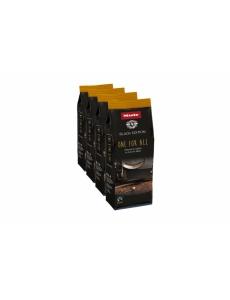 Кофе натуральный обжареный в зернах OneForAll 4 x 250 г