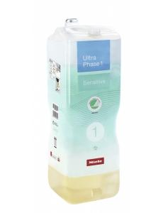 Двухкомпонентное жидкое моющее средство UltraPhase1 Sensitive
