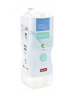 Двухкомпонентное жидкое моющее средство UltraPhase2 Sensitive
