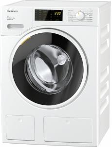 Стиральная машина Miele WWD660WCS White Edition