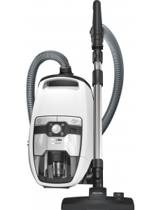 Пылесос безмешковый Miele SKCR3 Blizzard CX1 Excellence белый лотос