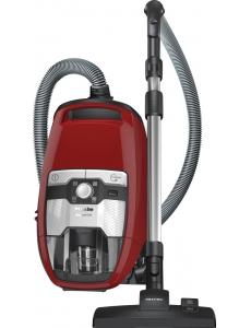 Пылесос безмешковый Miele SKRR3 Blizzard CX1 Red манг.красный