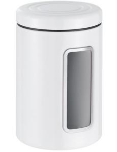 Емкость для хранения Wesco Canister Classic Line, белый, 2 л
