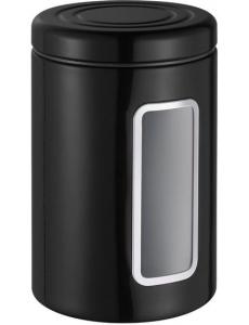 Емкость для хранения Wesco Canister Classic Line, черный, 2 л