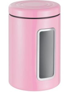 Емкость для хранения Wesco Canister Classic Line, розовый, 2 л