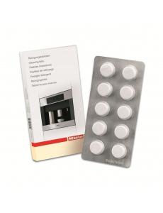 Таблетки для очистки от кофейных масел для кофемашин (10 шт)
