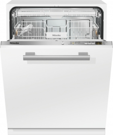 Посудомоечная машина полновстраиваемая 60см. Miele G4980 SCVi серия Jubilee