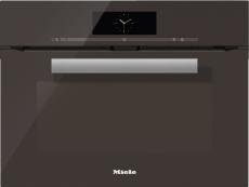Духовой шкаф компактный Miele H6800BP HVBR коричневый гавана