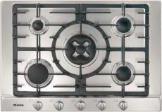 Газовая панель конфорок Miele KM2034