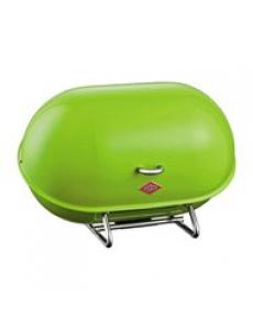 Хлебница Wesco Single Breadboy, зеленый лайм