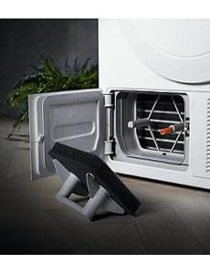 Сушильная машина Miele TEF655WP Chrome Edition