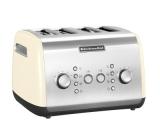 Тостер KitchenAid  5KMT421EAC Кремовый