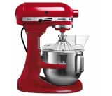 Миксер профессиональный KitchenAid 5KPM5EER (HDuty)