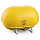 Хлебница Wesco Single Breadboy, лимонно-желтый