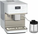 Кофемашина отдельностоящая CM6360 белый металлик LOCM